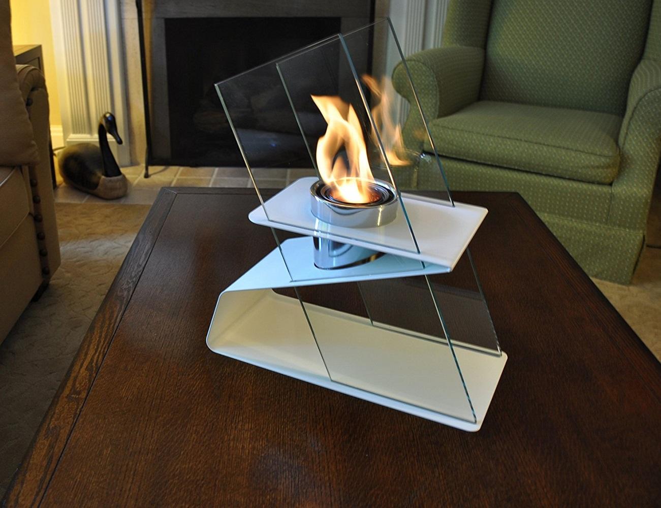 Kaskade Indoor/Outdoor Fire Pot