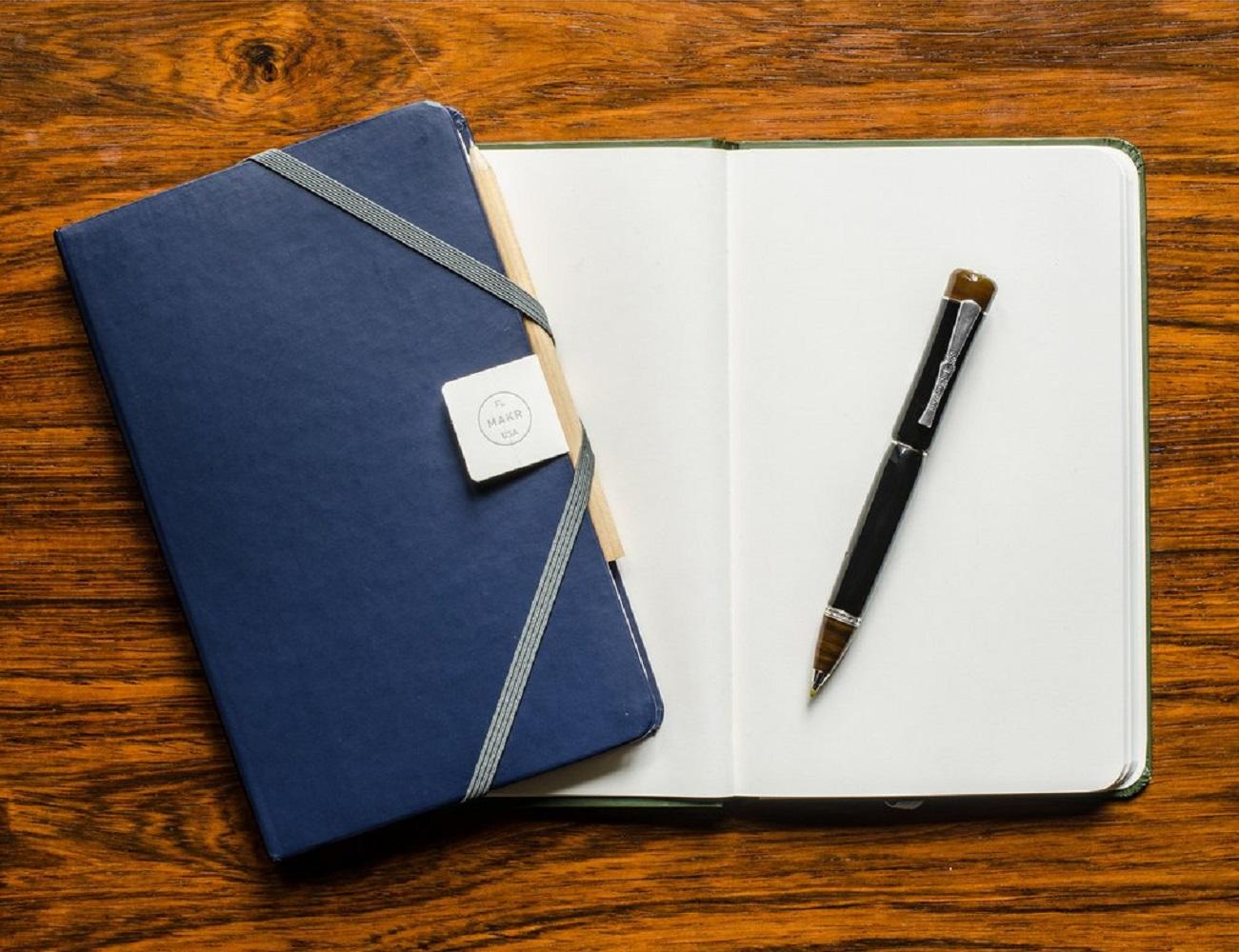 Makr+Oxford+Sketchbook