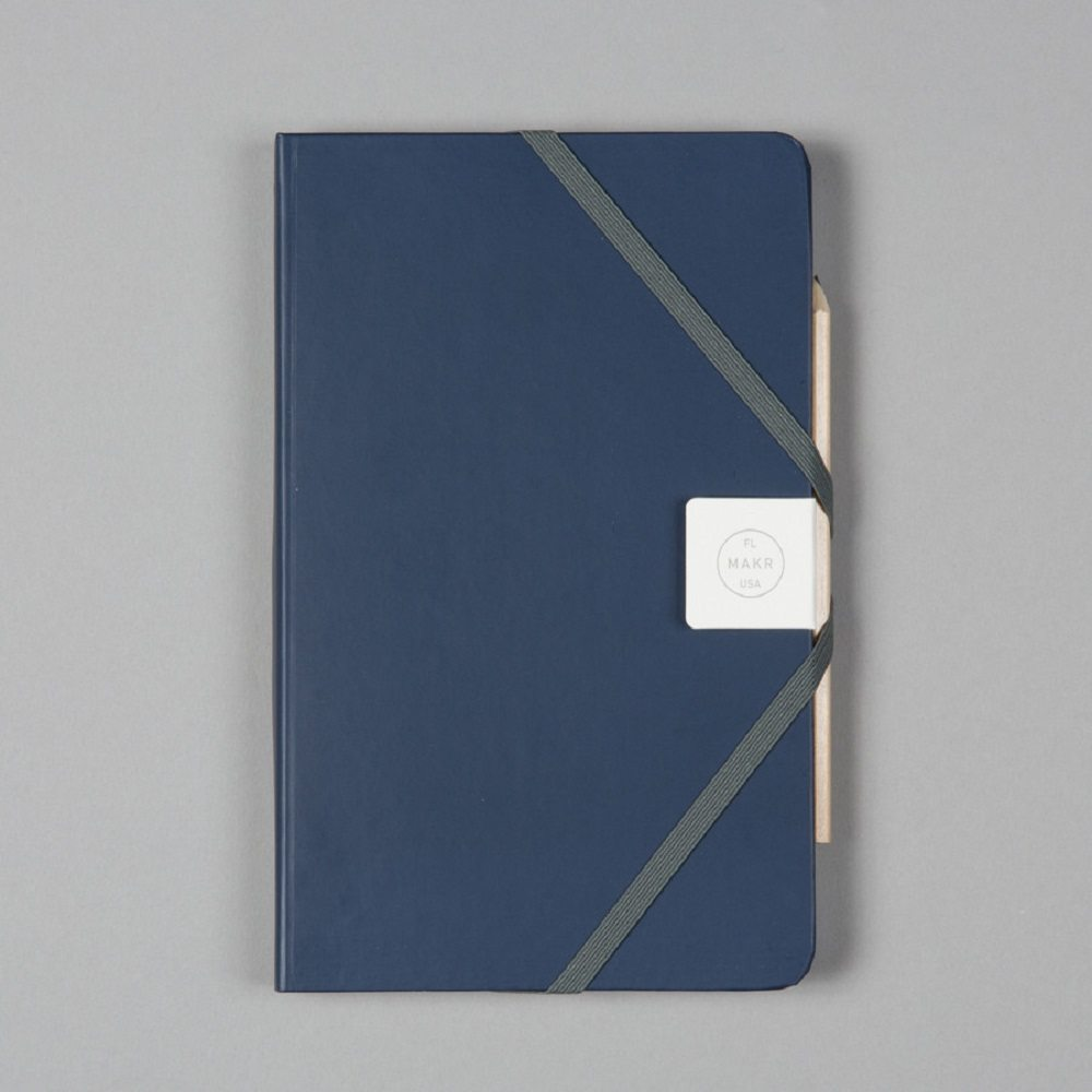 Makr Oxford Sketchbook