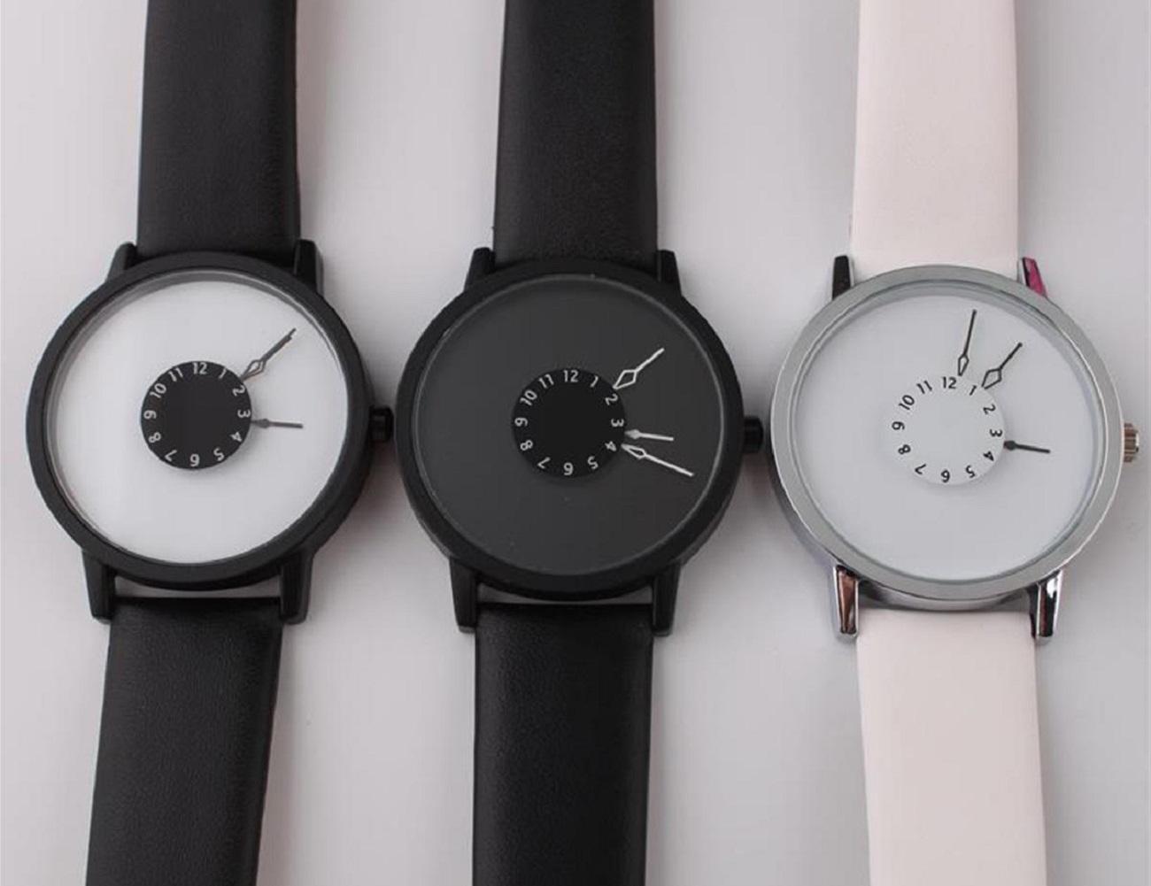 Nadir Watch by CKIE