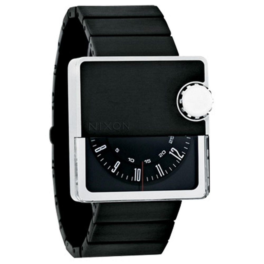 Nixon Murf Watch