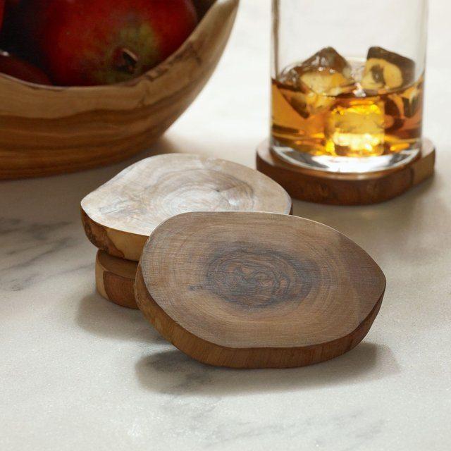 Ralph Lauren Jacobsen Coaster Set
