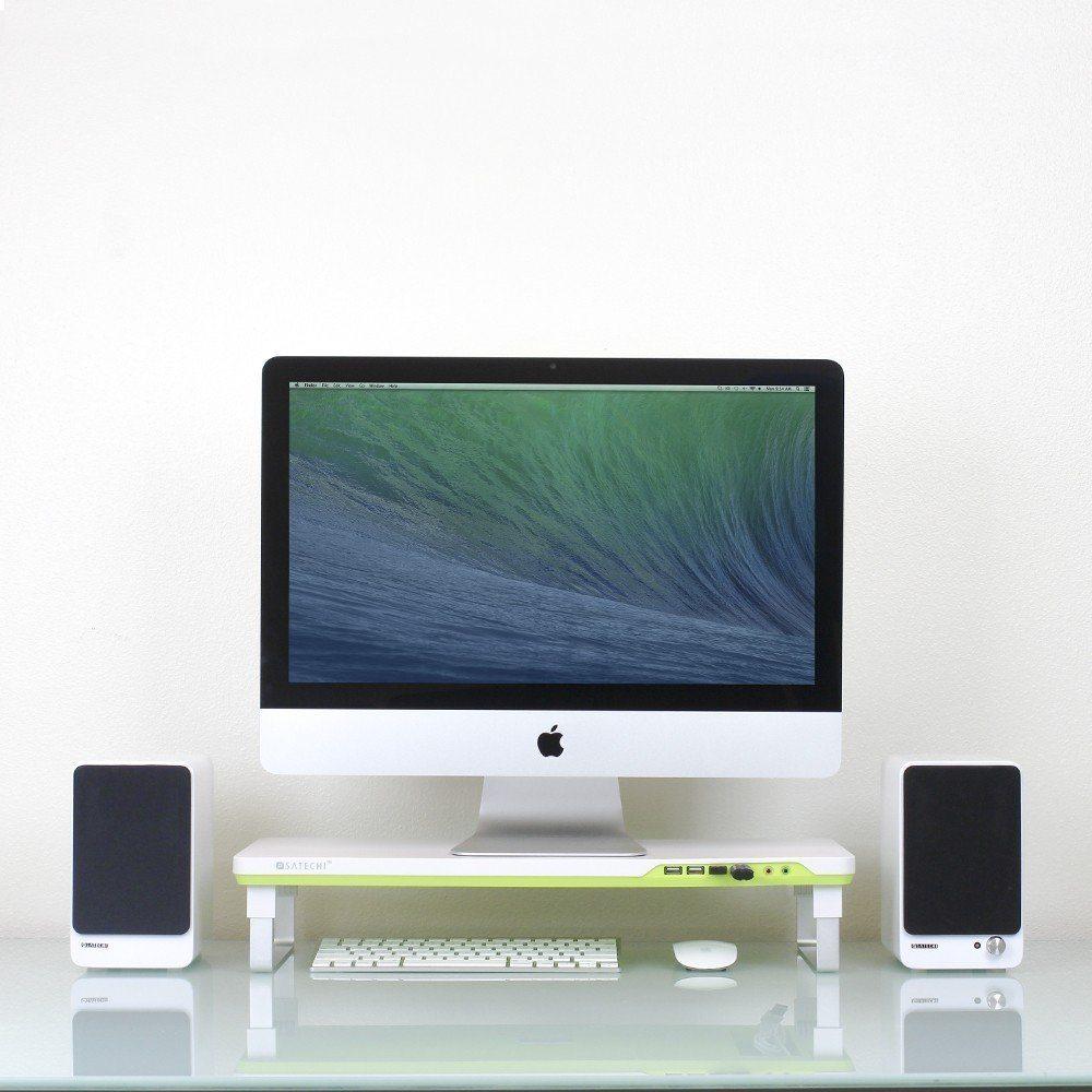 Satechi+F1+Smart+Monitor+Stand