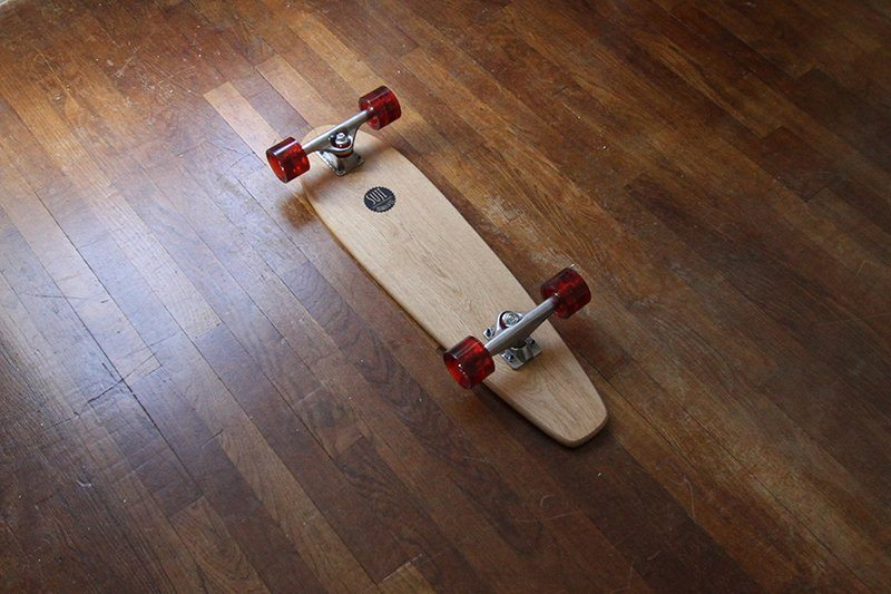 Suji Base 28″ by Skateboards