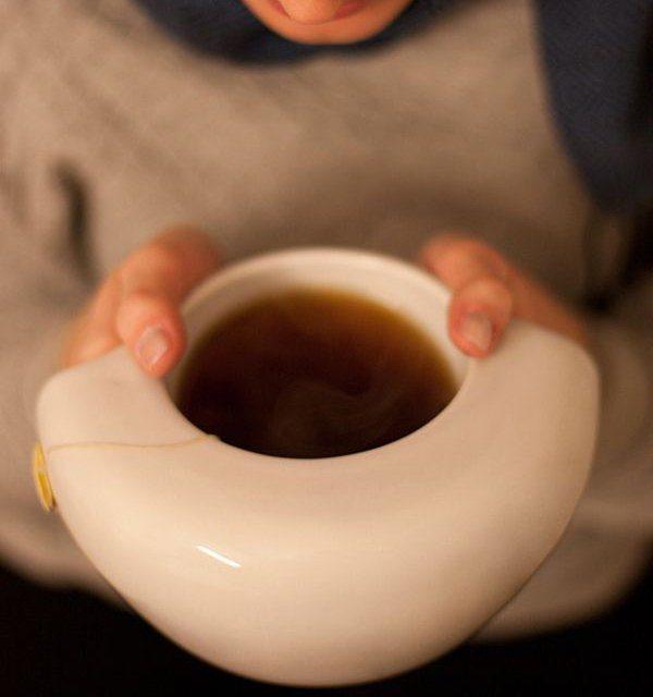 ToastyMUG Ceramic Coffee/Tea Mug