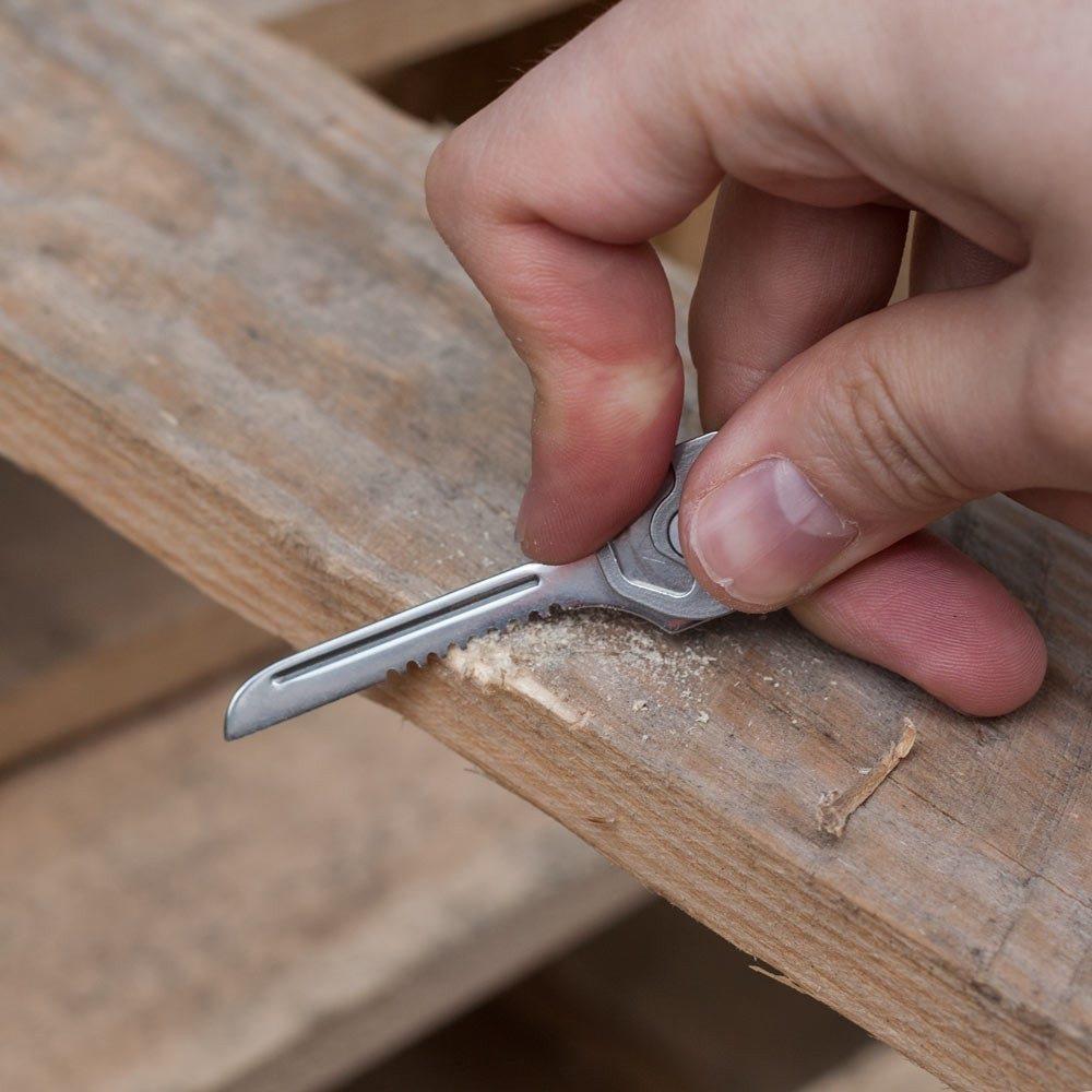 Utili-Key 6-in-1 Tool
