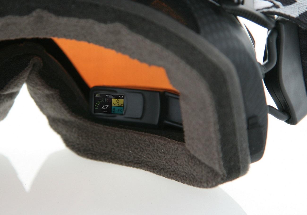 Z3 GPS Goggle by Zeal Optics