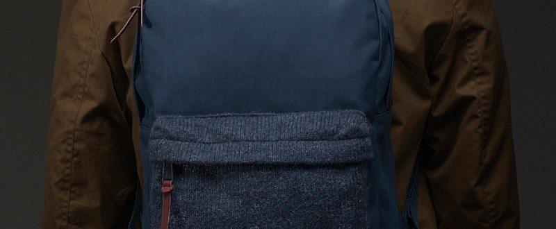 Sweepstake of the Week #40 — Win one Woodside Backpack by Herschel Supply Co.