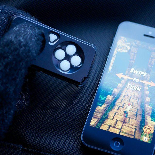 iMpulse Bluetooth Controller
