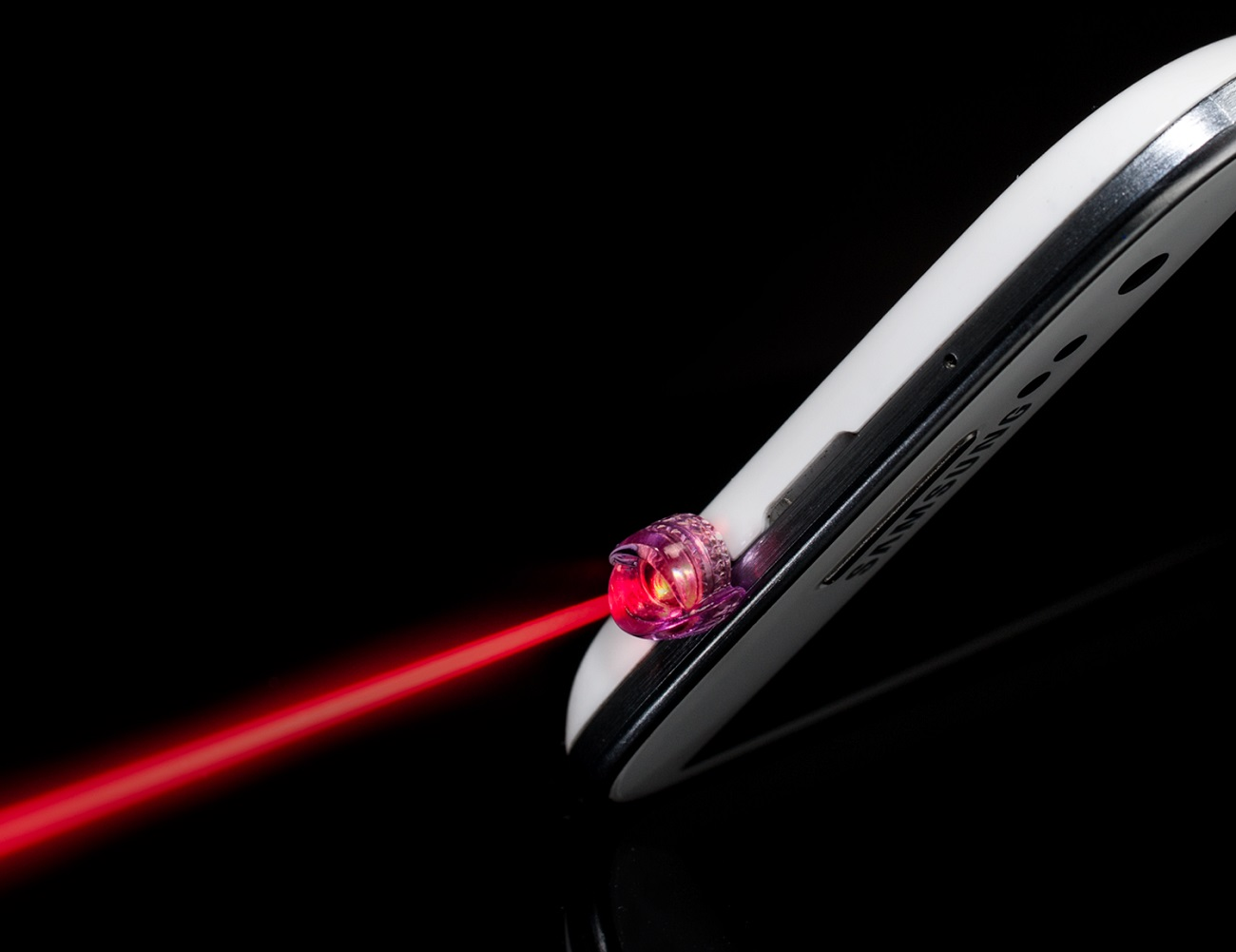 iPin Laser Pointer