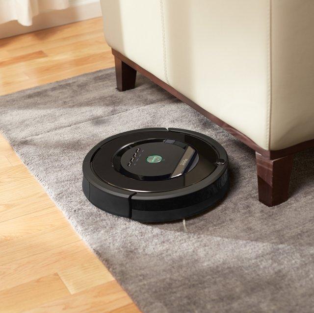 Irobot Roomba 880 The Gadget Flow