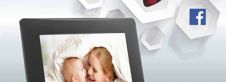 Hands On Review of the Nixplay Cloud Frame: the Best Digital Frame Ever Made