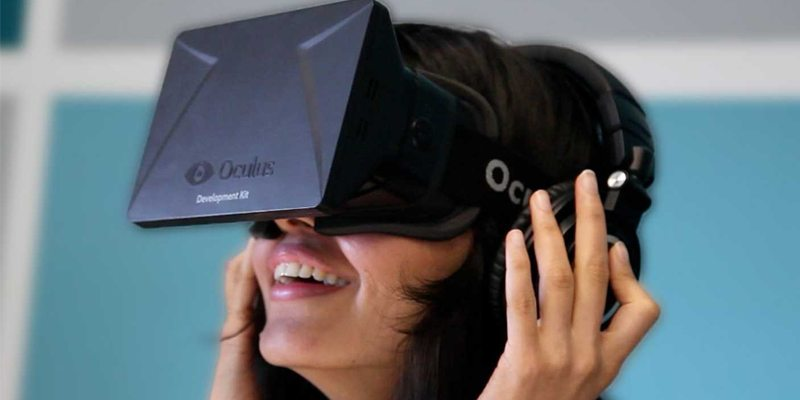 Facebook Bonds with Virtual Reality By Acquiring Oculus VR