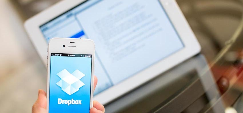 Giveaway of the Week #41 - Win one Dropbox Pro Account Free