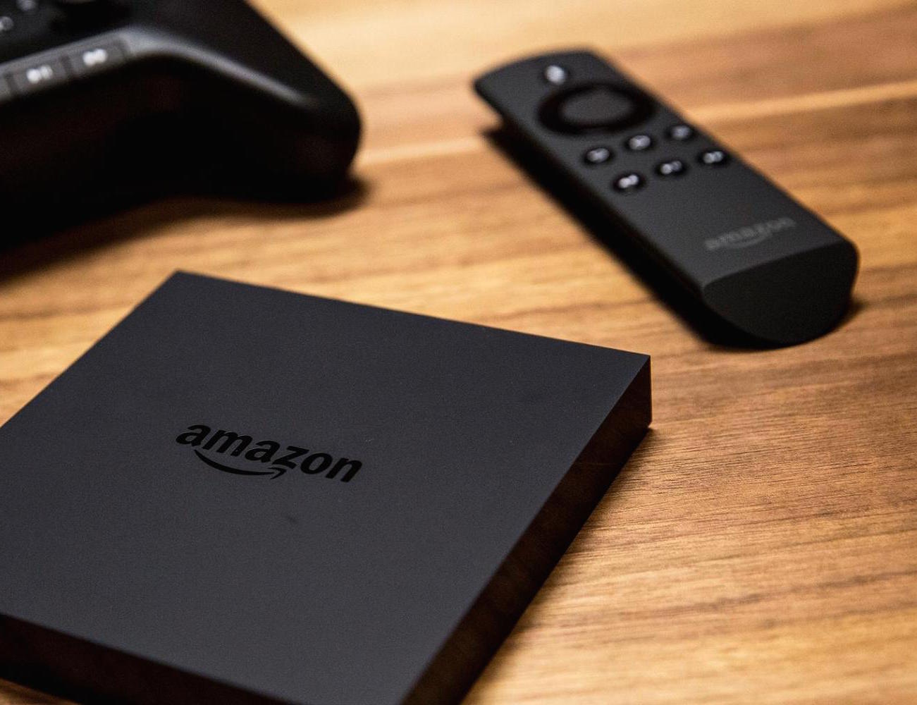 Amazon Fire Tv Programmliste