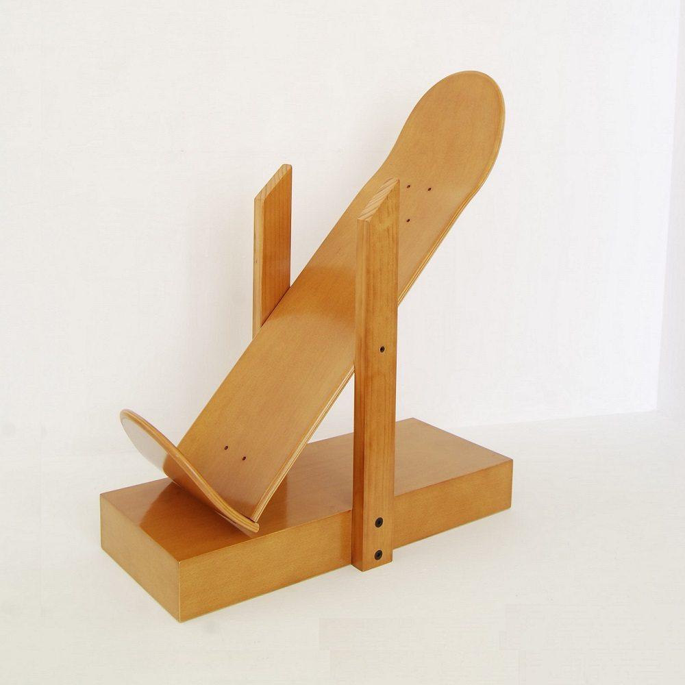 backflip skateboard shelf gadget flow. Black Bedroom Furniture Sets. Home Design Ideas