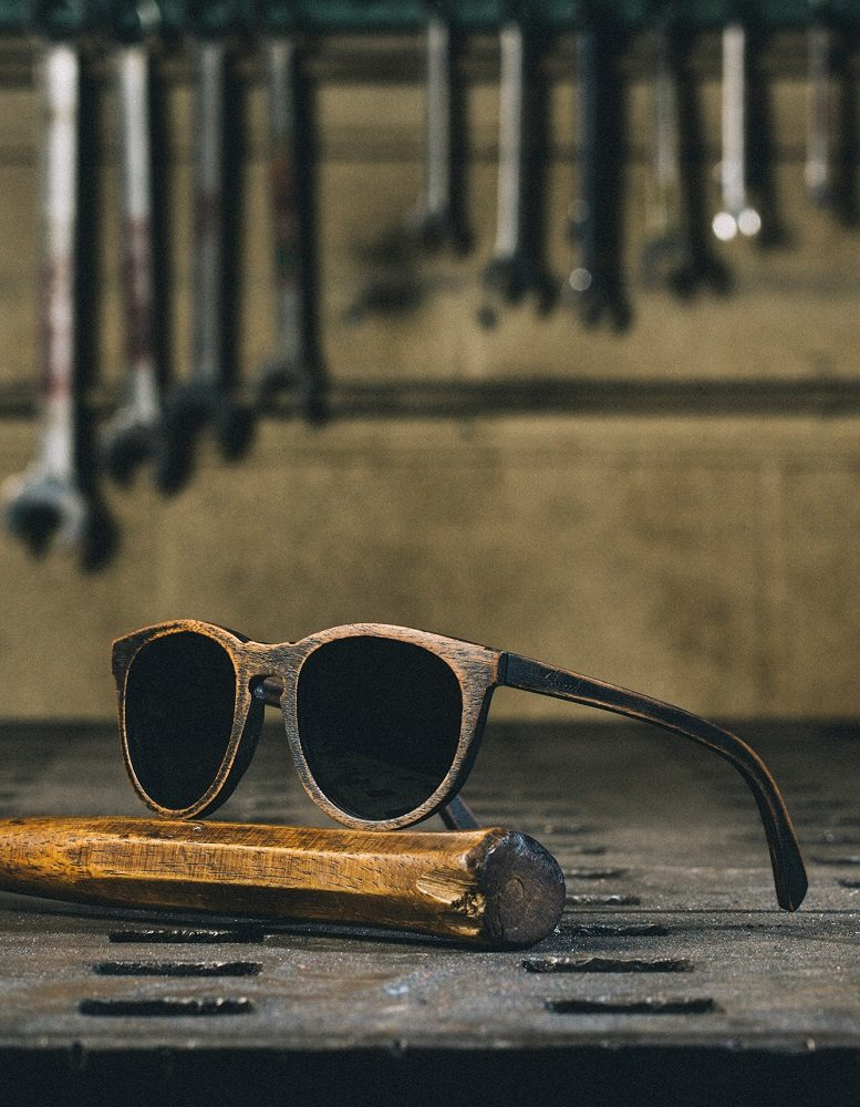 Belmont+Oak+Sunglasses+By+Shwood