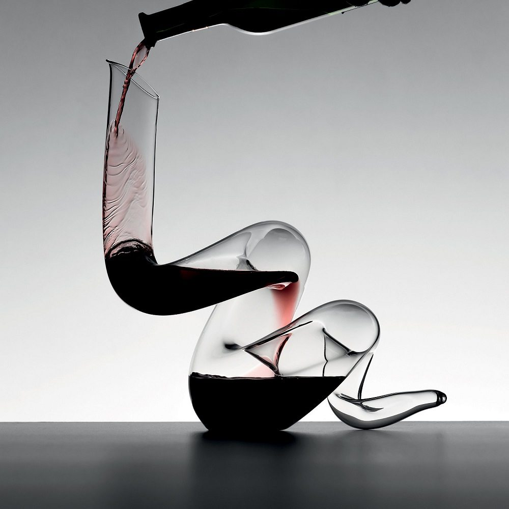 Boa Wine Decanter by Riedel