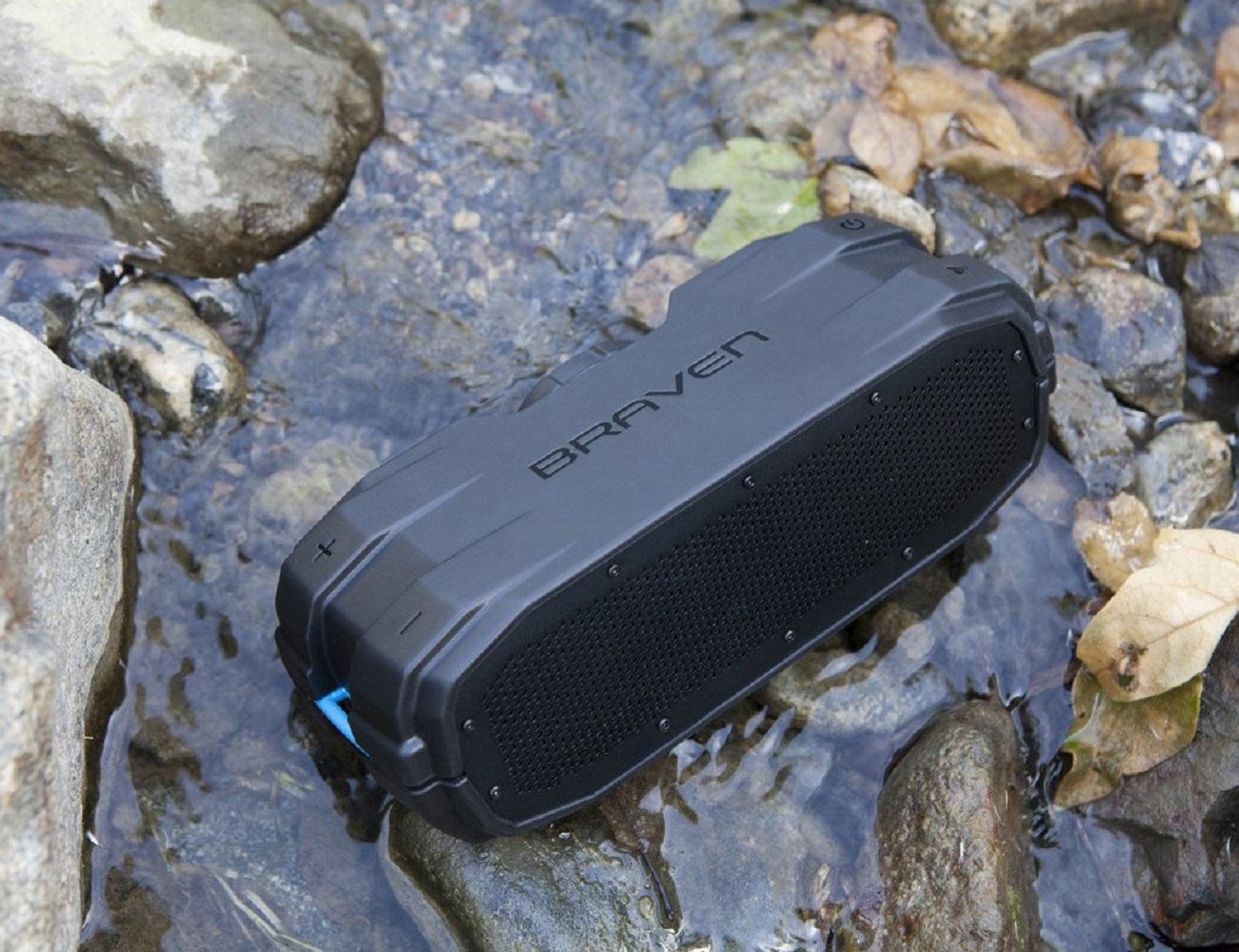 Braven BRV-X Wireless Outdoor Speaker