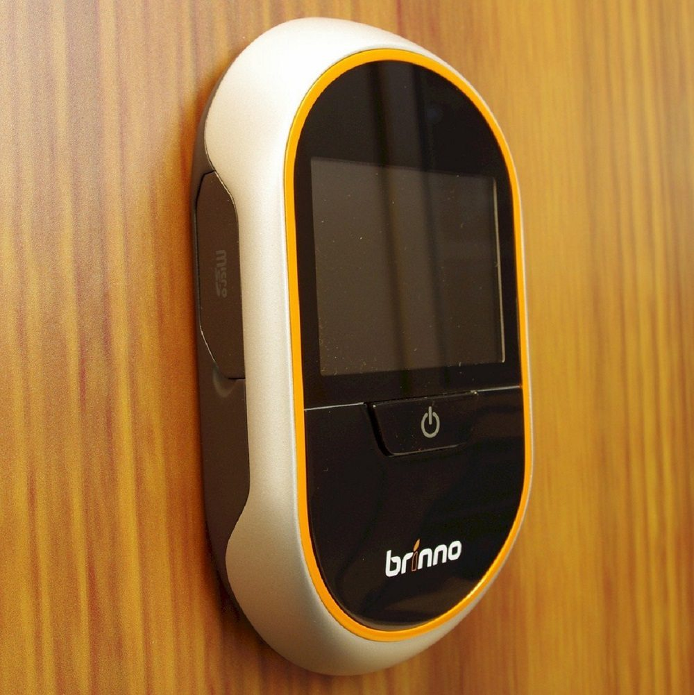 Brinno Digital PeepHole Viewer