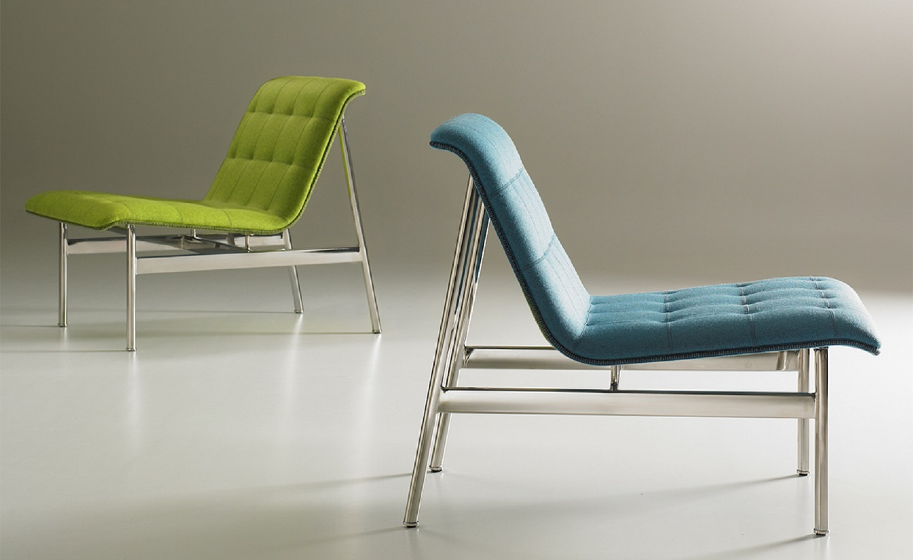 CP1 Lounge Chair