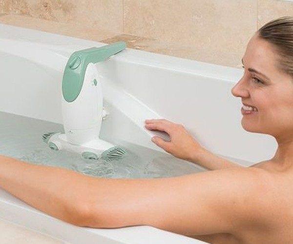 Dual Jet Bath Spa by Conair