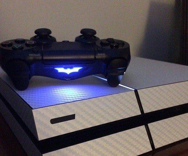 Playstation (PS4) DualShock Controller Light Bar Decal