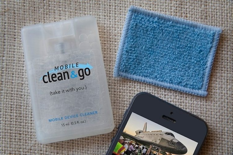 Electronics Screen Cleaner by Mobile Clean & Go