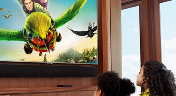 Amazon Fire TV: Worth Getting Fire-d Up About?