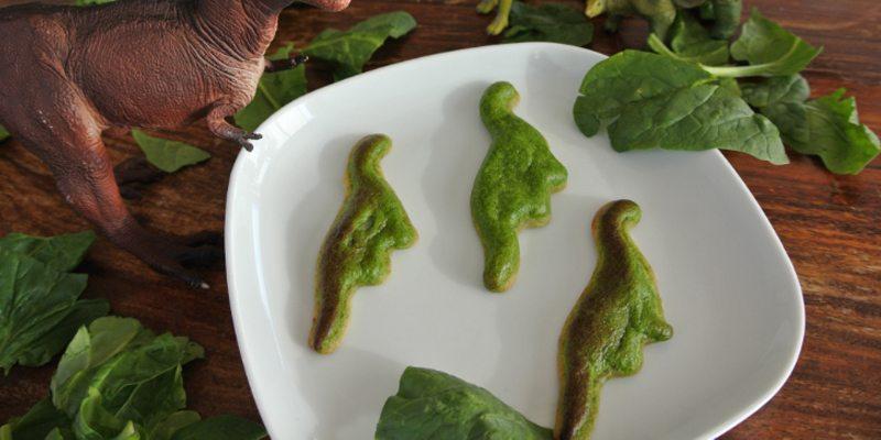 Foodini 3D printed food