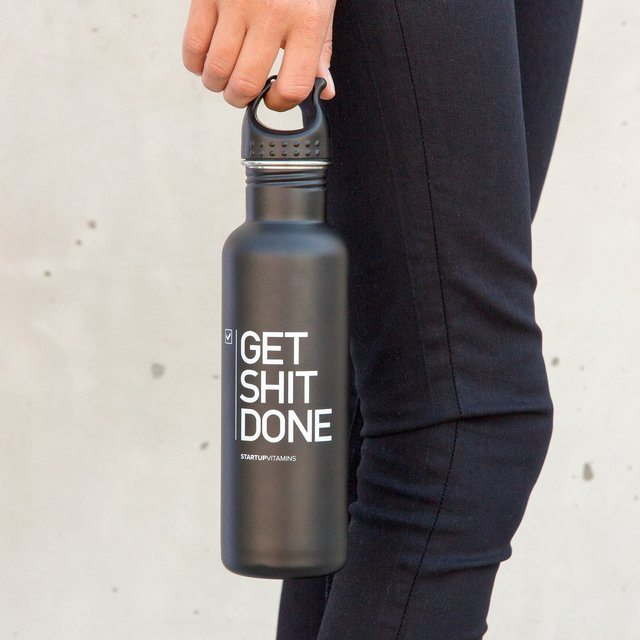 Get+Sh%2At+Done+Water+Bottle