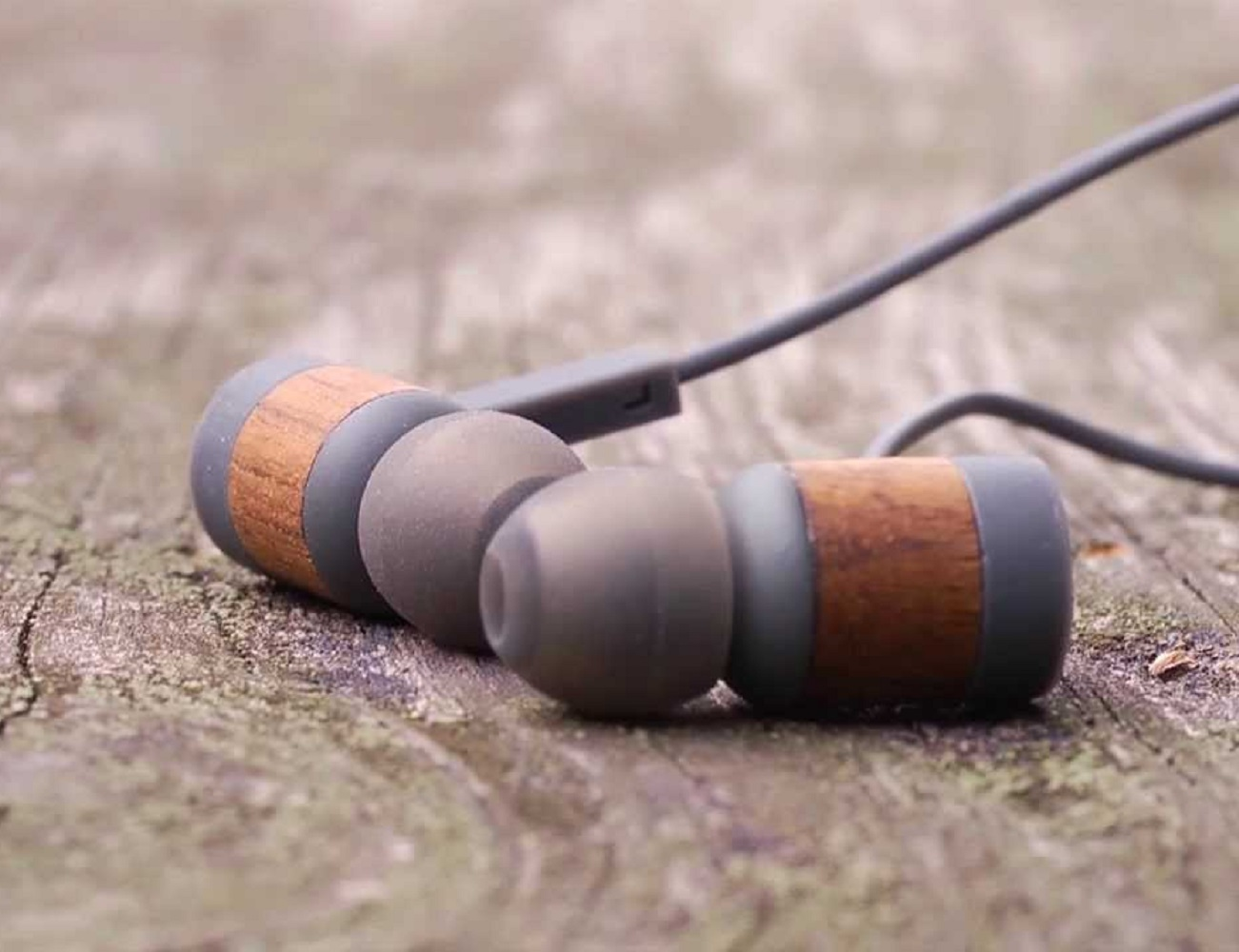 IEHP In Ear Headphones by Grain Audio