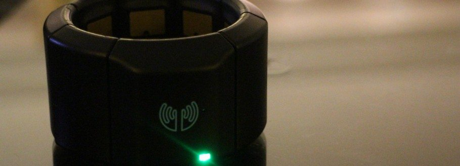 Thalmic Labs Myo Takes Gesture-based Technology to a Newly Discovered Level of Awesome