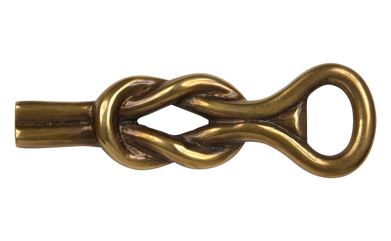 Knot Bottle Opener
