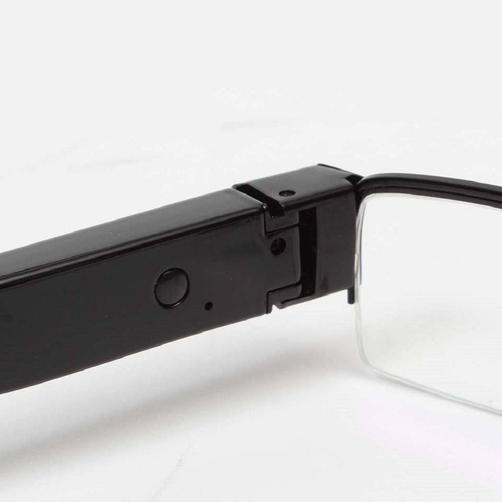Mitamanma Megane HD Camera Glasses