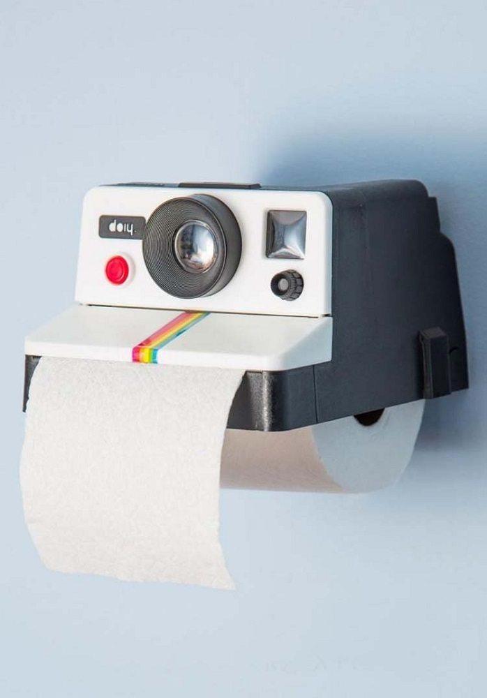 POLAROLL Toilet Paper Holder