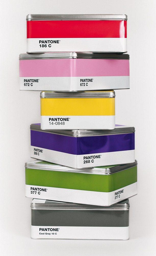Pantone+Storage+Box