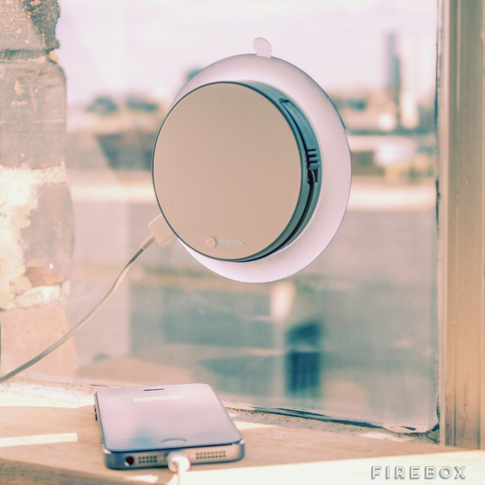 Port Solar Charger » Review