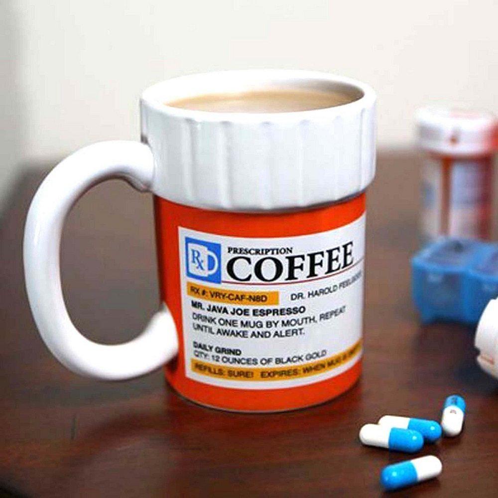 Prescription+Bottle+Coffee+Mug