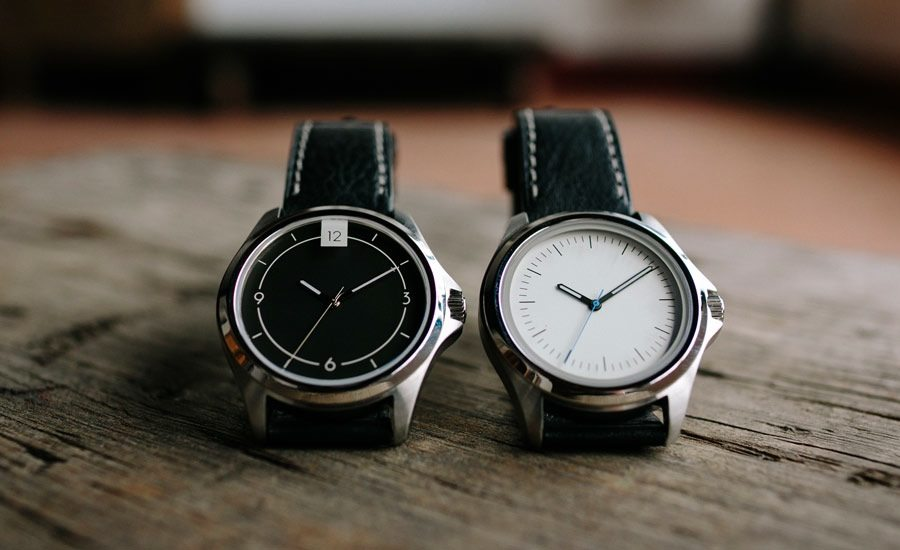 Canvas Watch Company – Redefining Designer Watches