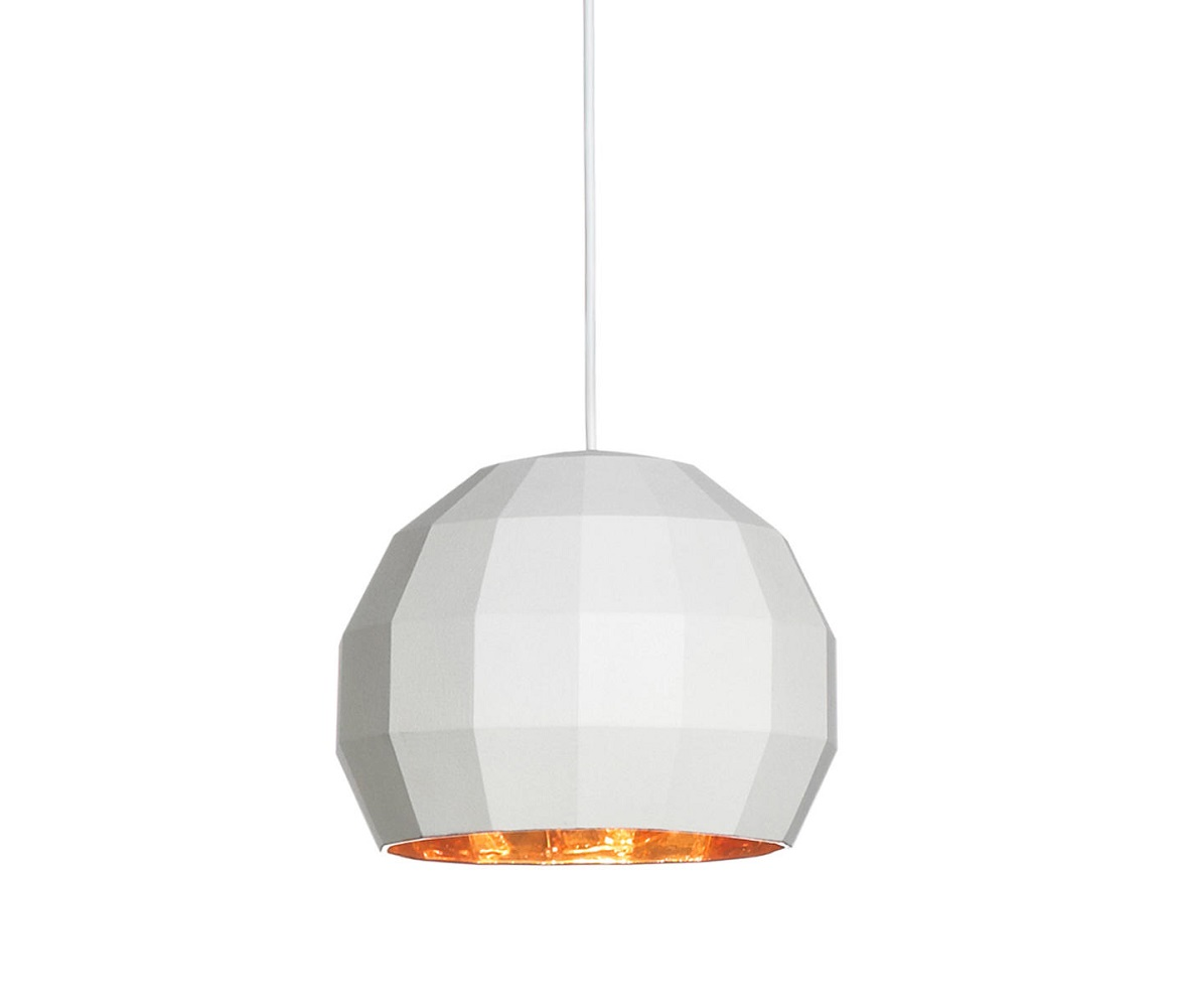 Scotch Club 41 Pendant Light