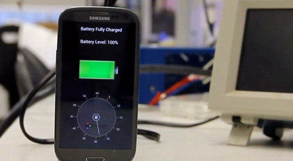 StoreDot's Battery Charging Prototype Could Become the Fastest Alternative to Charge Your Smartphones Within 30 Seconds