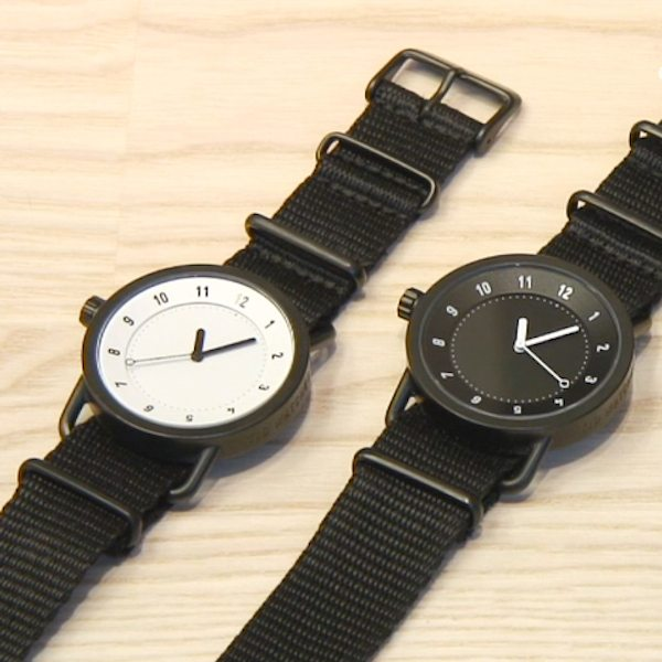 TID Watch No.1
