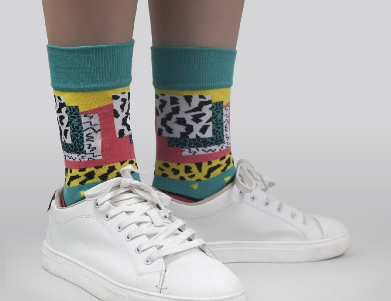 Zulu Zion – The Raddest Socks Of Them All