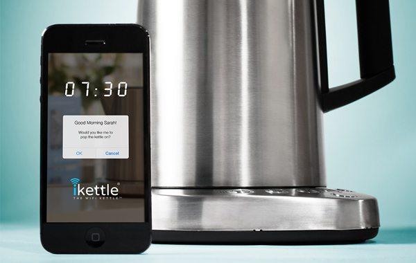 iKettle app