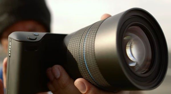 Lytro Illum Ushers a Breakthrough Experience in Light-Field Photography By Allowing You to Create Living Pictures