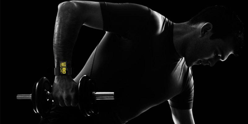 Atlas Fitness Tracker