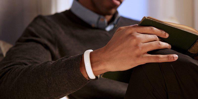 Razer Nabu Wristband