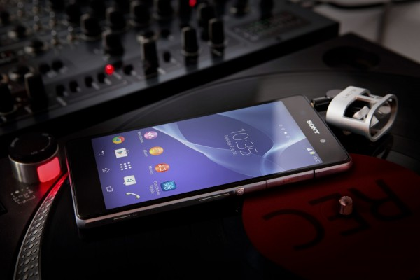 Sony Xperia Z2 is a Solid, Slim, Premium Smartphone With Monster Specs and Sleek Body