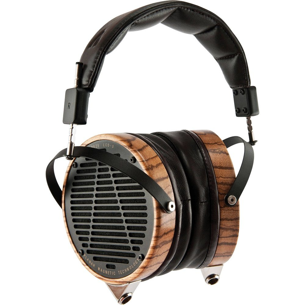 Audeze LCD-3 High-Performance Headphones